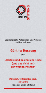 hussong-einladung